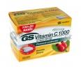 GS Vitamín C 1000 se šípky tbl.100+20