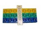 Dávkovač léků - 7 dní