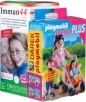 Immun44 sirup 300ml + playmobil dívka