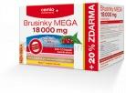 Cemio Brusinky MEGA 18000 cps.50+10 ČR/SK