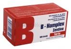 B-komplex forte Zentiva drg100 GLASS