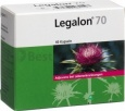 Legalon 70 cps.30x70mg