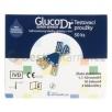 Proužky diagnostické GLUCODR 50ks