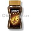 NESTLÉ Nescafé Gold instant káva 200g