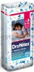 HUGGIES DryNites kalh.ab.L8-15let/boys/25-57kg/9ks