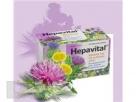 Hepavital bylinný čaj na ochranu jater n.s.20x1.5g