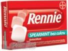 Rennie Spearmint bez cukru por.tbl.mnd.36
