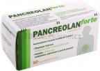 Pancreolan forte por tbl ent 60x220mg