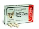 Bioaktivní Chrom FORTE 100mcg tbl.60+50% EXTRA