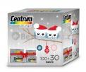 Centrum Silver s Multi-Efektem tbl.100+30 vánoční bal
