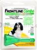 Frontline Spot On Dog S 1x1 pipeta 0.67 ml