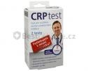 CRP test - 2 testy