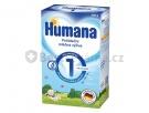 Humana 1 počáteční koj. výživa od narozeni 600g