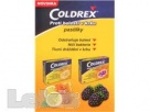 Coldrex Proti bol.krku Citron s medem orm.pas.20