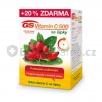 GS Vitamín C 500 se šípky tbl.100+20