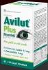 Avilut PLUS cps.60+10
