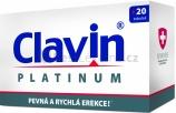 Clavin PLATINUM tob 20