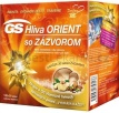 GS Hlíva Orient se zázvorem 120+30 dárek
