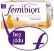 Femibion 2 bez jódu tbl.30 + tob.30