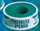 Náplast Urgo Pore 5mx5cm netkaná