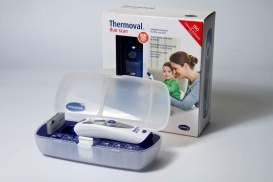 TEPLOMER THERMOVAL DUO SCAN